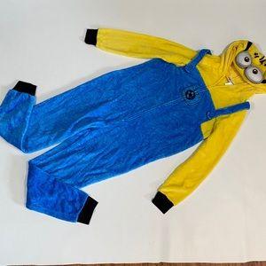 Adult Minion Costume